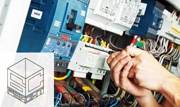 Електротехник Бургас, ел. услуги Бургас, изграждане на ел. инсталации.