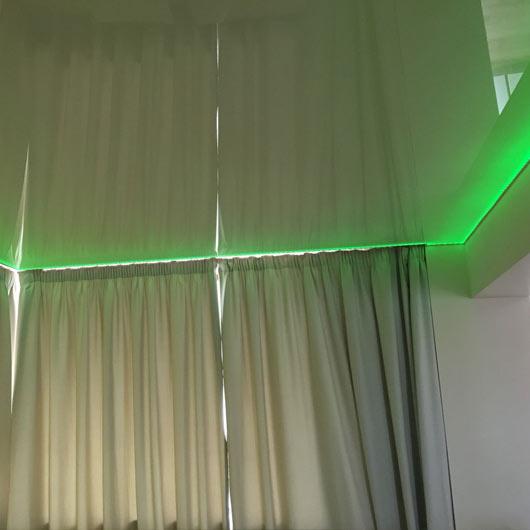 Опънати тавани в Бургас | Изработка на опънати тавани